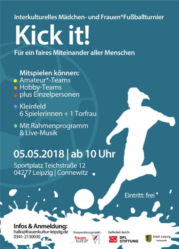 kick it_